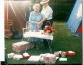 Mr & Mrs Jack Layton's Wedding Anniversary