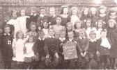 More Wilburton school children