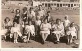 Bapist Sunday School Outing to Huntstanton