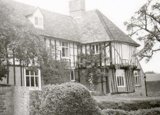 The Grange Wilburton