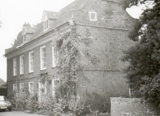 Bell Gables in Wilburton.