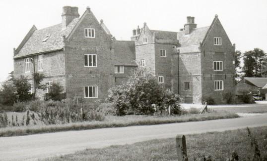 Berristead House, Wilburton