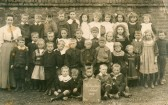 Wilburton School group