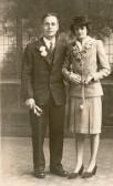 Harold and Kathleen Talbot of Wilburton