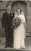 Wilburton couple get married