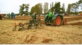 Ploughing match held at Wilburton for the first time