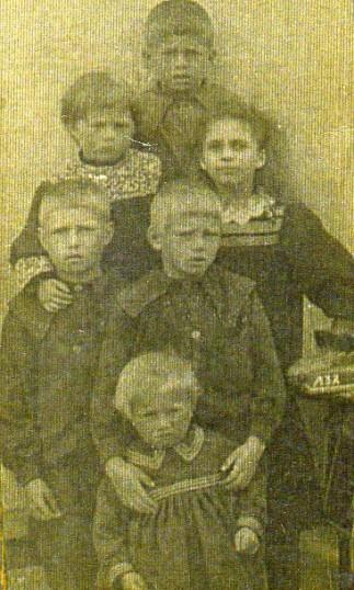 Everitt family, Wilburton