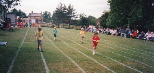 Wilburton school sports