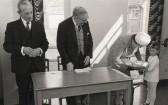 Wilburton headmaster retiring