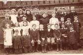 Wilburton school class