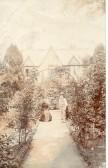 Garden in Wilburton