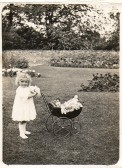 Audrey May Norfolk of Wilburton