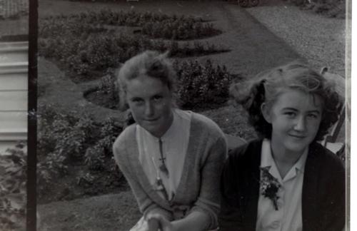 Wilburton garden fete