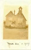 Wilburton School, circa 1909