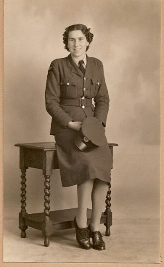 Winifred Sulman
