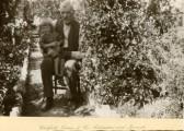George Thomas Seppings holding John Seppings