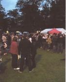 Wilburton beer festival