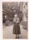 Helena Magrath nee Sharp, b1877 Wilburton
