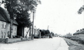 Doddington Road Wimblington