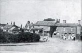 The Hill, Wimblington