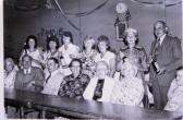 Wimblington & March Social Club Christmas Party