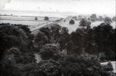 Wimblington Railway Line 1957