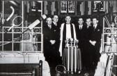 Wimblington Church Sportman's Service