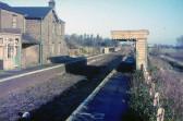 Wimblington Station