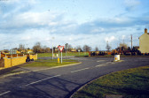 Junction of King Street and Wimblington Bypass