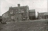 Old House Used by Cromwell