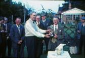 Wimblington Bowls Club 1967