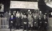 Wesleyan Church Jubilee 1878 - 1938