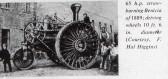 65hp Straw Burning Benicia of 1889