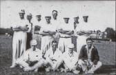 Wimblington Cricket Team