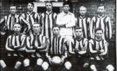 Wimblington Football Team 1912