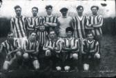 Wimblington Football Team