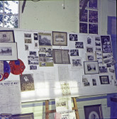 Wimblington Church Centenary Exhibition