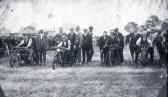 Wimblington Gala Grass Track Racing 1928