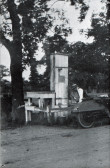 Old Water Pump in Addison Road