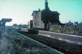 Abandoned Wimblington Station