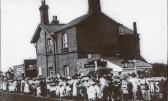 Wimblington Station Village Outing to Hunstanton