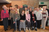 Anchor Retirement Club 2011