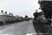 Doddington Road Looking North c1930