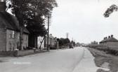 Doddington Road Looking South c1930