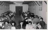 Opening Church Hall 1947