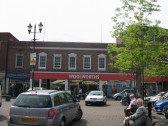 Woolworths Store in Market PLace Wisbech