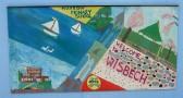 Fenland Schools Art project 16 around Wisbech Port Development.