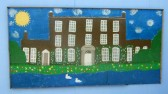 Fenland Schools Art project 19 around Wisbech Port Development.