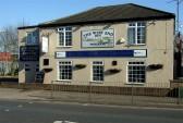 Wisbech.The Westend Inn, Leverington Road.Copyright Owen Smithers