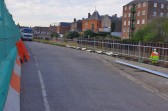 Wisbech Flood Defences Stage 2. Copyright Owen Smithers